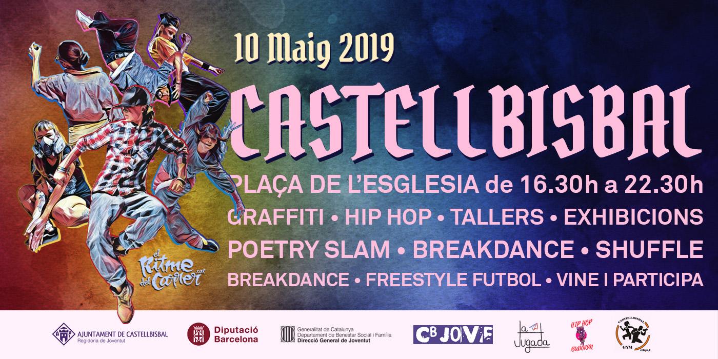 Castellbisbal 2019