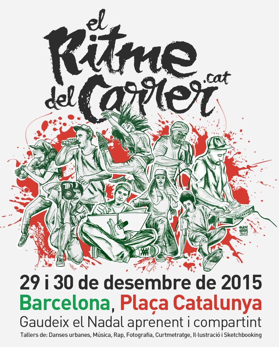 ElRitmedelCarrer2015